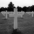 D-Day Cemetery in Normandie (2746201233).jpg