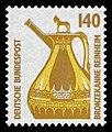 DBP 1989 1401 Bronzekanne Reinheim.jpg