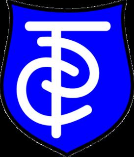 DFC Prag Defunct German-Jewish association football club in Prague