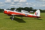DHC1 Chipmunk 22 'WK630' (G-BXDG) (27181568341).jpg
