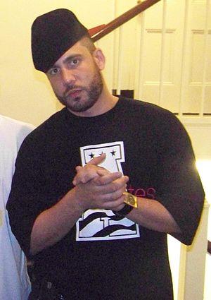 DJ Drama discography - DJ Drama In 2008.
