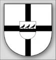DO Wappen Heinrich von Reuschenberg zu Setterich.png