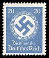 DR-D 1942 174 Dienstmarke.jpg