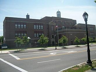 Buffalo Public Schools - Image: D Youville Porter Campus