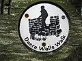 Dacre Walls Walk Logo - geograph.org.uk - 739434.jpg