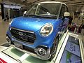 """Daihatsu CAST ACTIVA G """"SA II"""" (DBA-LA250S) front.JPG"""