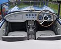 Daimler Dart SP250 1961 (interior) - Flickr - mick - Lumix.jpg