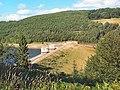 Dam of Lindley Wood reservoir - geograph.org.uk - 46090.jpg