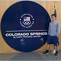 Dane USOC 2014.jpg