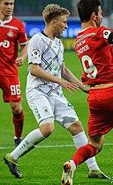 Danil Stepanov: Age & Birthday