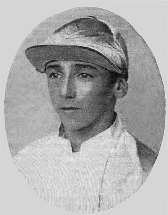 Neil Gow - Danny Maher, who rode Neil Gow in 1910