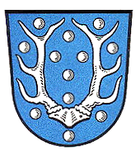 Das Wappen von Dassel
