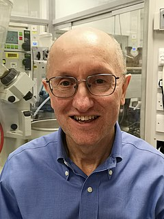 David Charles Rees British chemist
