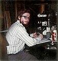 DavidMcDaniel November1974.jpg