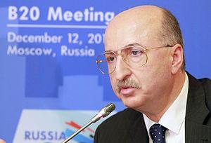 David Iakobashvili - Image: David Iakobashvili