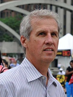 David Soknacki Canadian politician