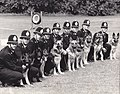 Day 136 - West Midlands Police dog handlers 1982 (14309154287).jpg