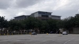 DeBakey High School for Health Professions - Image: De Bakey H Snewbldg