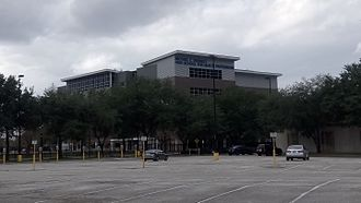 Magnet school - DeBakey High School for Health Professions in Houston, Texas is a magnet school specializing in medical sciences