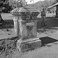 De ingang van het huis van ir Soekarno in Batavia, Bestanddeelnr 255-8183.jpg
