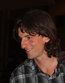 Dean Potter - Wikipedia, the free encyclopedia