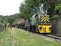 Dean Forest Railway at Whitecroft - geograph.org.uk - 5104246.jpg
