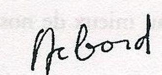 Guy Debord - Image: Debord's Will