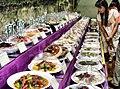 Decision-Yiwu-Shangri la restourant.China - panoramio.jpg