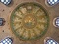 Deckenmosaik im Battistero degli Ariani (Ravenna).jpg