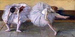 Edgar Degas: Q55065678