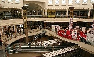 City Centre Deira - City Centre Deira, Dubai