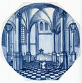 Delftware plaque with New Testament scene 001.jpg