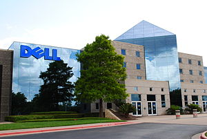 Dell HQ RR1, Round Rock, Texas