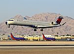 Delta Connection (Skywest Airlines Canadair CL-600-2D24 Regional Jet CRJ-900 N821SK) (cn 15109) (8073111156) (2).jpg