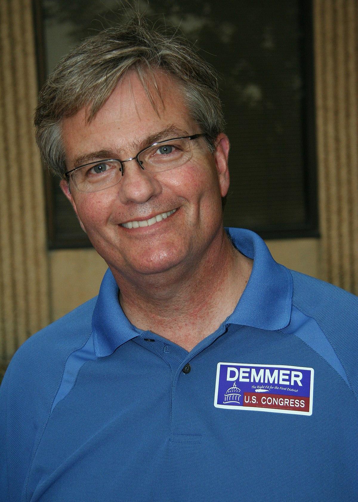 Randy Demmer - Wikipedia