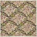 Design for wallpaper featuring oak leaves, acorns, and intertwined twigs MET DP811318.jpg