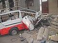 Destroyed Ambulance, Gaza.jpeg