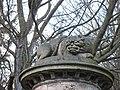 Detail, Gate, Arniston House - geograph.org.uk - 682538.jpg