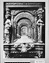 details van de preekstoel - amsterdam - 20012352 - rce