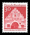 Deutsche Bundespost - Deutsche Bauwerke - 30 Pfennig (rot).jpg