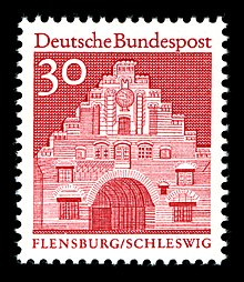 Deutsche Bauwerke Aus Zwölf Jahrhunderten Wikipedia