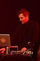Deutsches Jazzfestival 2013 - J. Peter Schwalm Endknall - J. Peter Schwalm - 04.JPG