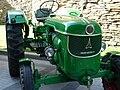 Deutz tractor in Lugo 3.jpg