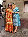Deux magnifiques congolaises à Kinshasa.jpg