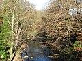 Devil's Water downstream from Linnels Bridge - geograph.org.uk - 608291.jpg
