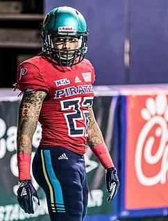 Dexter McCluster American football running back