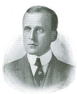 Dexter M. Ferry Jr. American politician