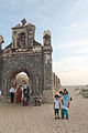 Dhanushkodi church.jpg