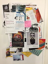 Diana Hall bulletin board.jpg