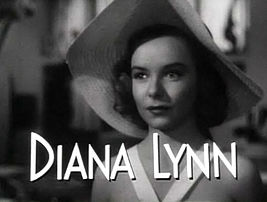diana lynn cause of death